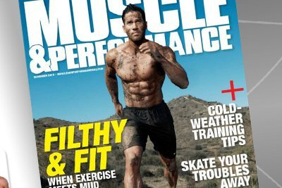 Muscle and Performance Magazine 2
